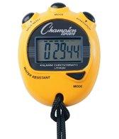 Champion Sports Big Digit Display Stopwatch