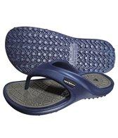 Aqua Sphere Men's Tyre Flip Flop