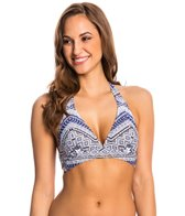 Profile by Gottex Swimwear Ixtapa Bikini Top (D-Cup)