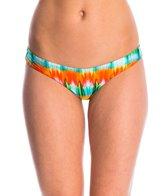 Luli Fama Swimwear Ocean Whispers Hipster Bottom
