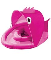 Aqua Leisure Fun Fish Baby Float