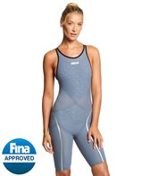 Arena Powerskin Carbon Ultra Open Back Tech Suit Swimsuit
