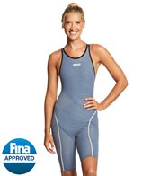 Arena Powerskin Carbon Ultra Closed Back Tech Suit Swimsuit