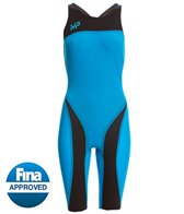 MP Michael Phelps Xpresso Kneeskin Tech Suit Swimsuit