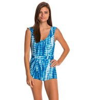 Seea Shibori Frida One Piece Swimsuit