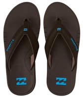 Billabong Men's Cruiser Print Flip Flop