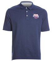 USA Swimming Unisex Polo