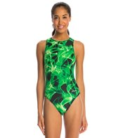 Waterpro Quantum Water Polo One Piece Swimsuit