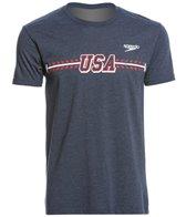 Speedo Unisex DiRado Jersey Tee Shirt