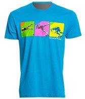 Speedo Men's Start Art Tee Shirt