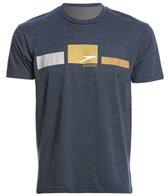 Speedo Men's Podium Tee Shirt