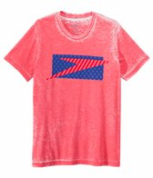 Speedo Men's Star Boom Tee Shirt