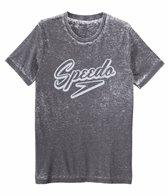Speedo Men's Vintage Speedo Tee Shirt