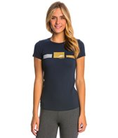 Speedo Women's Podium Tee Shirt