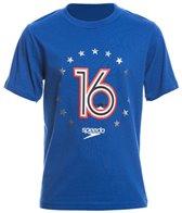 Speedo Youth Unisex 16 Tee Shirt