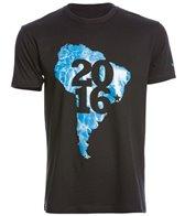 Speedo Men's Water Tee Shirt