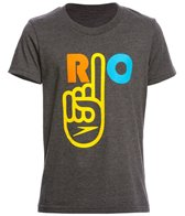 Speedo Unisex Youth Rio One Tee Shirt