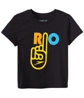 Speedo Unisex Toddler Rio One Tee Shirt