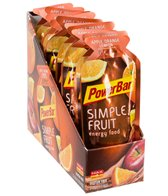 PowerBar Simple Fruit Energy Food (12-Pack)