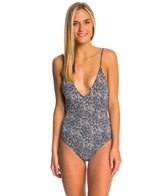 Volcom Henna Spirit One Piece Swimsuit