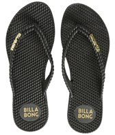 Billabong Women's Kick Back Flip Flop