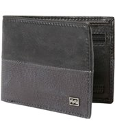 Billabong Men's Exchange Wallet