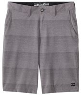 Billabong Men's Crossfire X Stripe Hybrid Walkshort Boardshort
