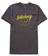 Billabong Men's Halfway Short Sleeve Tee
