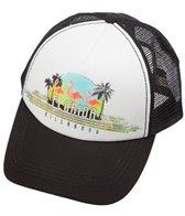 Billabong Outta Here Trucker Hat