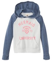 Billabong Girls' Walking By Pullover Hoody (7-14)