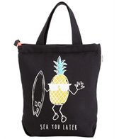 Billabong Girls' Beach Picnic Lunch Bag
