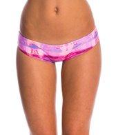 Stone Fox Swim Dream On Jessie Bikini Bottom