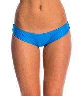 Stone Fox Swim Solid Jessie Bikini Bottom