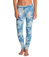 Billabong Women's 1mm Surf Skinny Legs Zip Free Wetsuit Pant