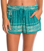 Roxy Pony Tail Beach Short