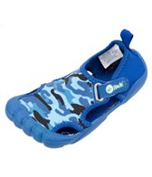 Newtz Kid's Camo Navy Seal Water Shoe