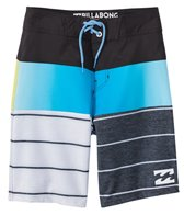 Billabong Boys' Tribong X Boardshort (8-20)