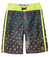 Billabong Boys' Peaky Billys Boardshort (8-20)