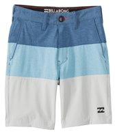 Billabong Boys' Crossfire X Tribong Walkshort (8-20)