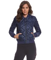 Alo Yoga Idol Bomber After Yoga Jacket