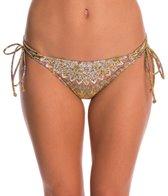 O'Neill Swimwear Jet Set Tie Side Bikini Bottom