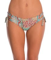 O'Neill Swimwear Parker Tie Side Bikini Bottom