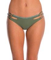 O'Neill Swimwear Carmen Notch Bikini Bottom
