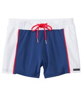 Sauvage Swim Sport Trunk
