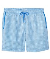 Mr.Swim The Dale Houndstooth Trunk