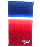 Speedo Flag Fade Towel