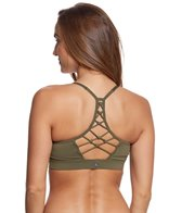 Prana Elixir Yoga Sports Bra