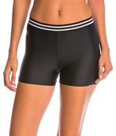 Onzie Elastic Yoga Shorts