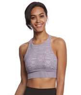 Alo Yoga Illuminate Yoga Crop Top