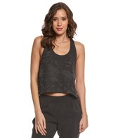Alo Yoga Step Yoga Crop Top